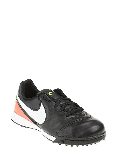 Nike Jr Tiempox Legend Vi Tf | Halı Saha Ayakkabısı Siyah